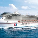 Carnival Cruise Line To Dedicate Two Ships To Chinese Market; Carnival Miracle To Begin Service In 2017 And Carnival Splendor In 2018