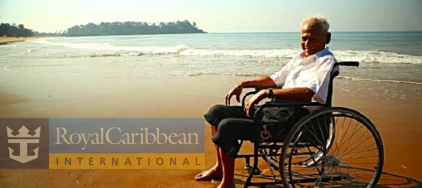 GUEST SPECIAL NEEDS FORM  Royal Caribbean International