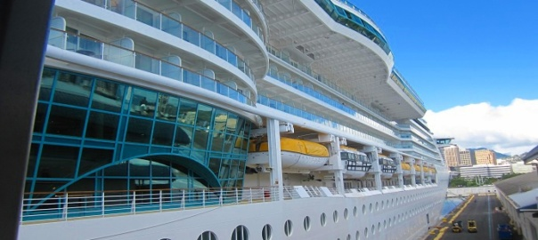 Photo Gallery Radiance Of The Seas Wheelie Good Cruises - Radiance of the seas
