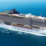"""<span style=""""font-size: 24pt;""""><span style=""""font-family: Rockwell, arial, sans-serif;""""> MSC Cruises Takes Delivery of 2017's Largest Cruise Ship </span></span>"""