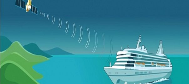 Cruise Lines Are Getting Up To Speed With The Internet Wheelie - Cruise ship internet